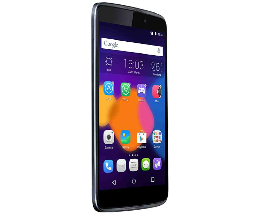 How to Reset Alcatel POP 7 LTE