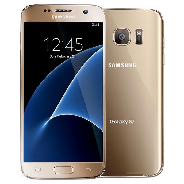 reset Samsung Galaxy S7 G930R
