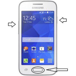 How to Reset Samsung Galaxy J1 MINI PRIME (SM-J106B) - All Methods