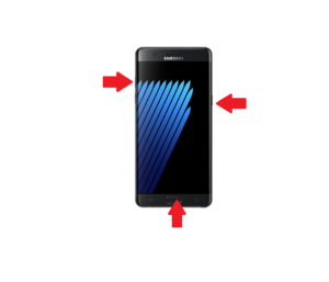 How to Reset Samsung Galaxy NOTE 7 (SM-N9300) - All Methods