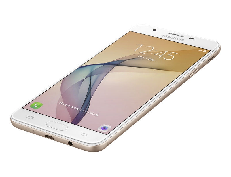 How to Reset Samsung Galaxy J7 Prime (SM-G610F) - All