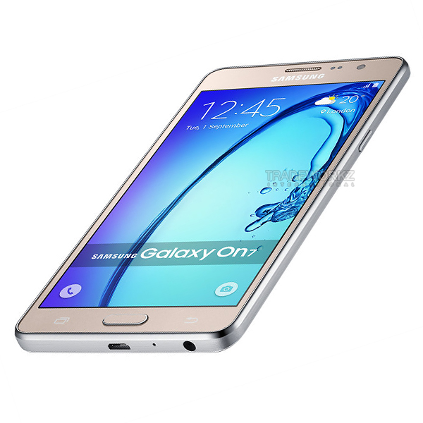 How to Reset Samsung Galaxy ON7 (SM-G6000) - All Methods