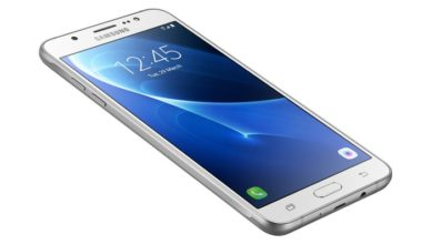 Reset Samsung Galaxy j5 j510m