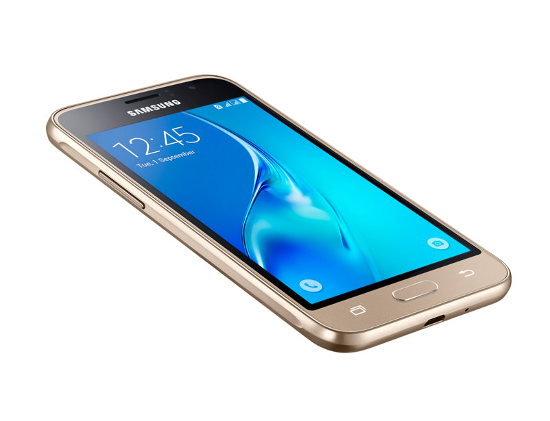 How to Reset Samsung Galaxy J1 SM-J100H - All Methods - Hard Reset