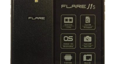 Cherry Mobile Flare J1s