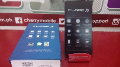 Cherry Mobile Flare J5