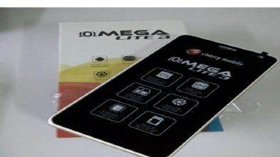 Cherry Mobile Omega Lite 3