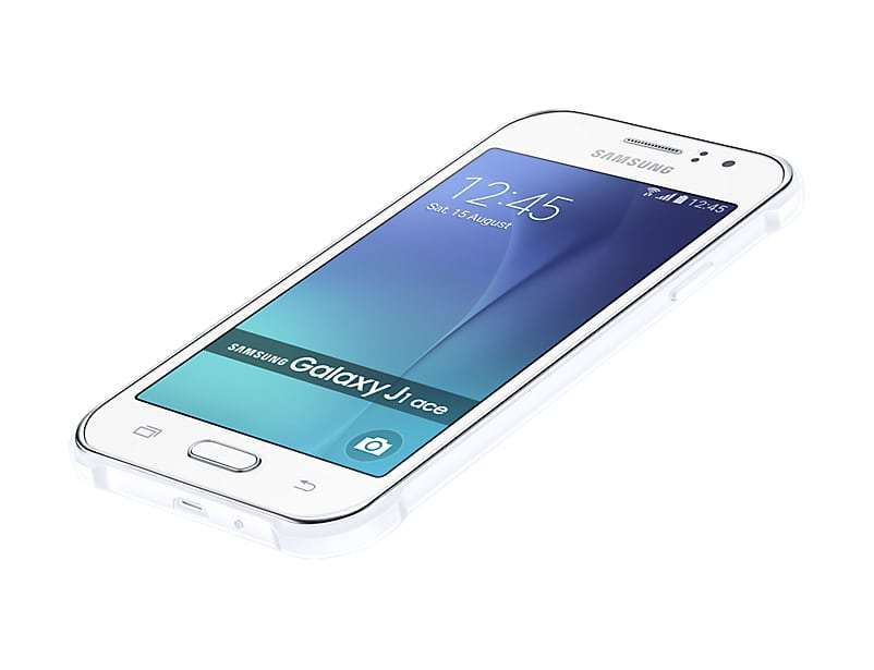 How to Reset Samsung Galaxy J1 ACE SM-J111F - All Methods