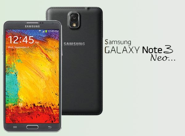 GALAXY NOTE3 NEO (SM-N750)