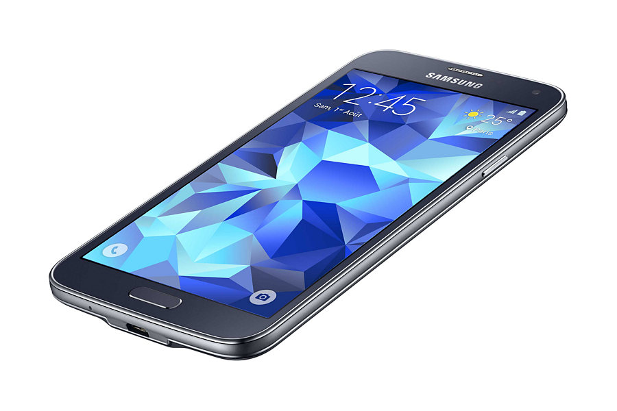 GALAXY S5 LTE-A (SM-G906K)