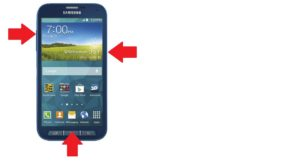 How to Reset Samsung Galaxy S5 SPORT SM-G860P - All Methods - Hard Reset