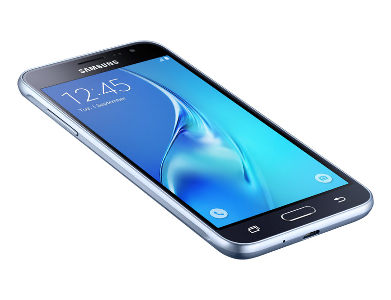 How to Reset Samsung Galaxy J3 SM-J327R7 - All Methods