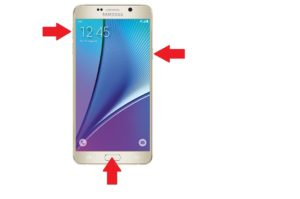 How to Reset Samsung Galaxy NOTE 5 SM-N920C - All Methods
