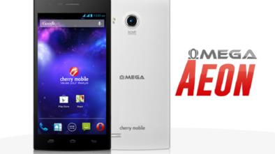 Cherry Mobile Omega Aeon