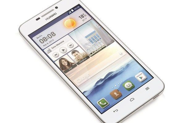 How to Reset Huawei Ascend G630 - All Methods - Hard Reset