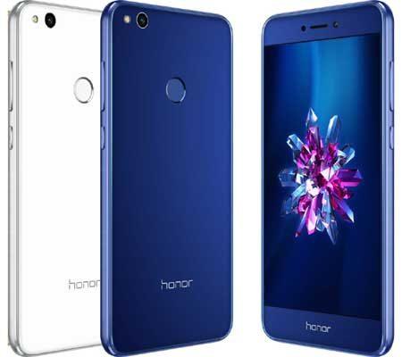 How to Reset Huawei Honor 9 Lite - All Methods - Hard Reset