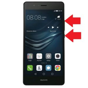 How To Reset Huawei P9 Lite All Methods Hard Reset