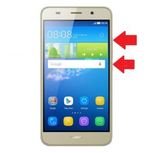 How to Reset Huawei Y6 Pro - All Methods - Hard Reset