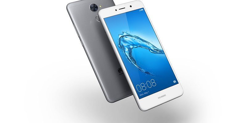 How to Reset Huawei Y7 Prime - All Methods - Hard Reset