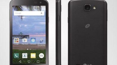 LG Rebel LTE TracFone (CDMA) L44VL