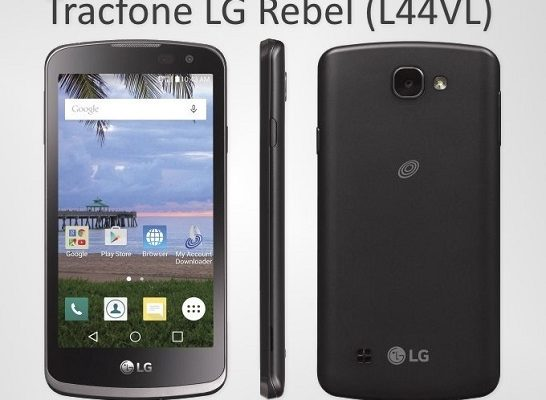 How to Hard Reset LG Rebel LTE TracFone (CDMA) L44VL - All Methods
