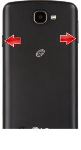 How to Hard Reset LG Rebel LTE TracFone (CDMA) L44VL - All Methods