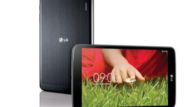 LG V500 G Pad 8.3