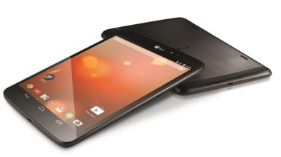 LG V510 G Pad 8.3 Google Play Edition