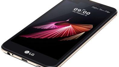 LG X screen K500N