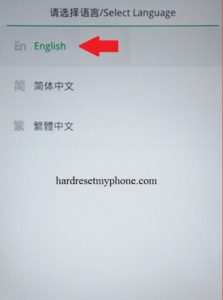 How to Hard Reset OPPO