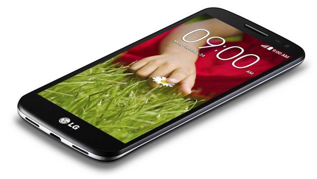 LG D620K G2 Mini