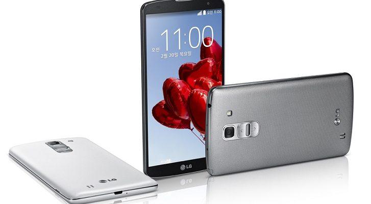 LG D838 G Pro 2