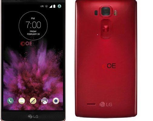 LG F510K G Flex2