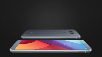LG G6 VS988