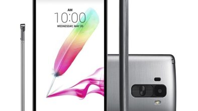 LG H540T G4 Stylus
