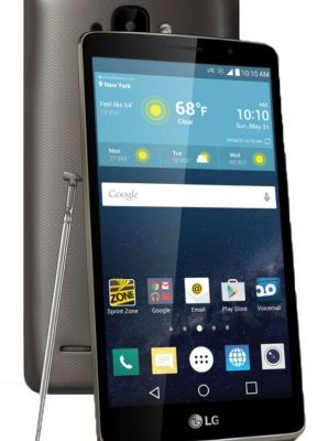 How to Hard Reset LG H634 G Stylo (Boost Mobile) - All