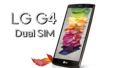 LG H818N G4 Dual