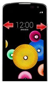 LG K120E K4 LTE