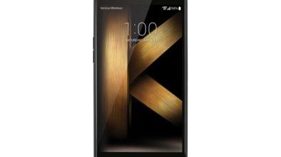 LG K20 V VS501