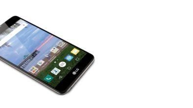 LG Stylo 2 TracFone (CDMA) L82VL