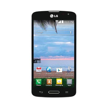 How to Hard Reset LG Access L31L - All Methods - Hard Reset