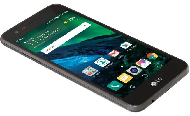 How to Hard Reset LG Fortune M153 - All Methods - Hard Reset