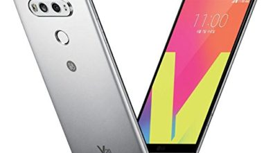 LG V20 F800L