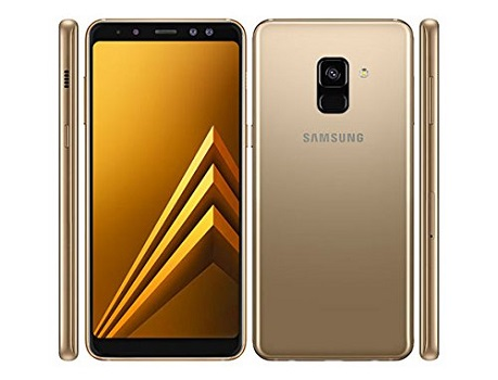 How to Reset Samsung Galaxy A8 (2018) - All Methods - Hard Reset