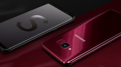 Reset Samsung Galaxy S Light Luxury