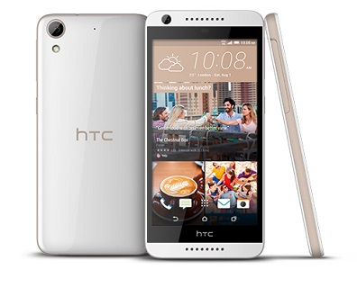 How to Hard Reset HTC Desire 626 USA - All Methods - Hard Reset