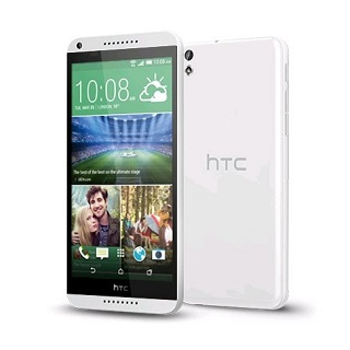 How to Hard Reset HTC Desire 816 dual sim