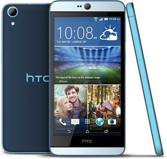 How to Hard Reset HTC Desire 826 dual sim - All Methods
