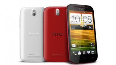 How to Hard Reset HTC Desire P