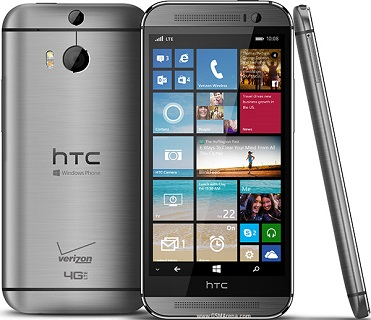 How to Hard Reset HTC One (M8) CDMA